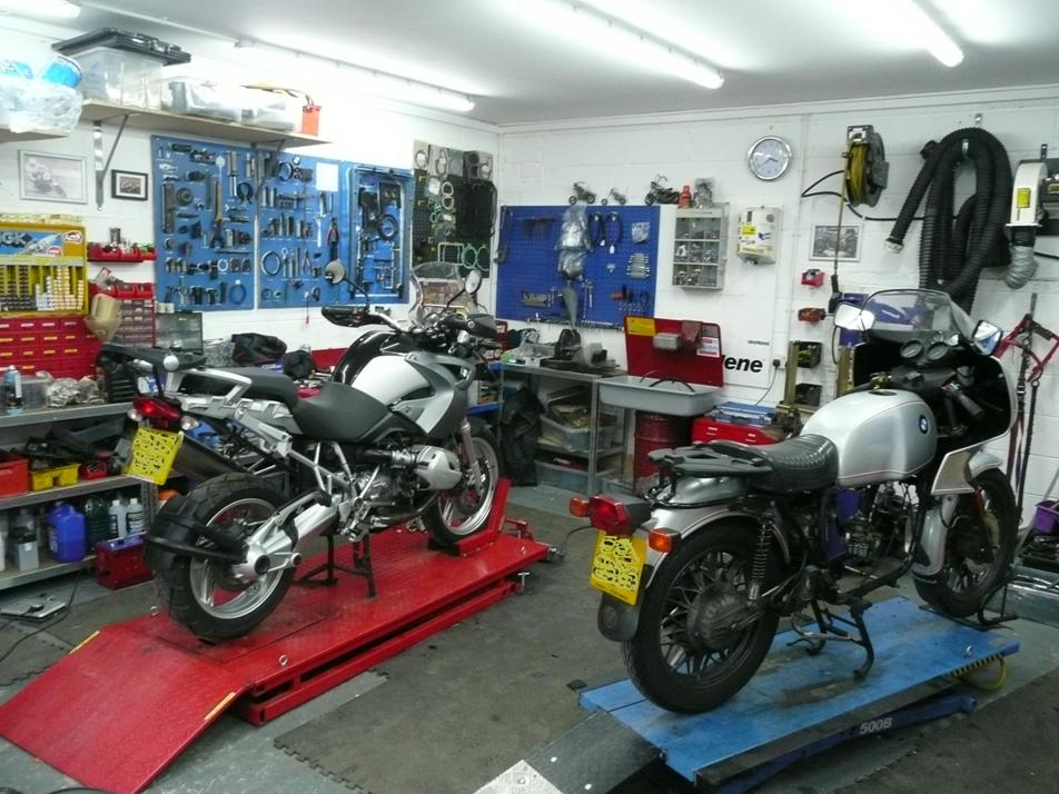 Motoscot information about our experience skills with for Motor scooter store near me