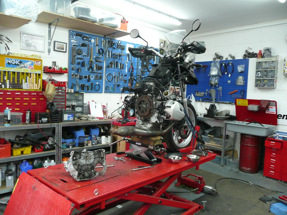 Motoscot information about our experience skills with for Motor machine shop near me